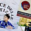 La foce delle notizie -il notiziario di Castel Volturno - laboratori di video partecipato