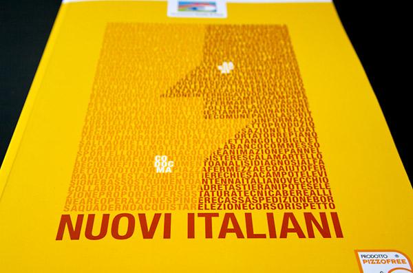 Immagine di Nuovi italiani