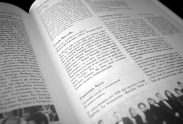 Immagine di Enciclopedia della canzone napoletana