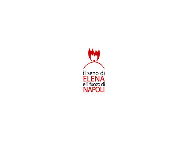 Immagine di Il seno di Elena e il fuoco di Napoli