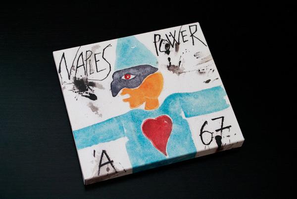Immagine di Naples Power