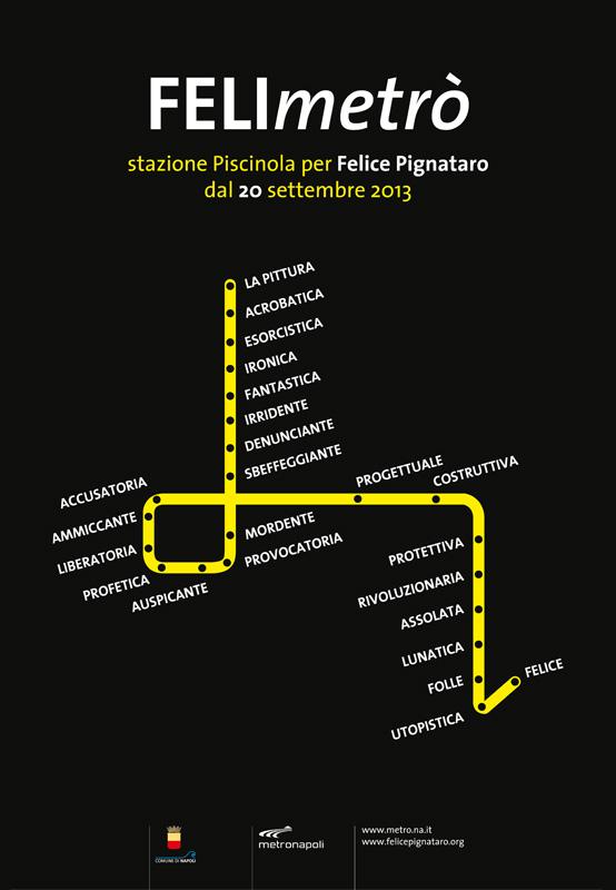 Immagine di Stazione metro di Piscinola