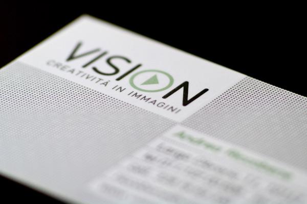 Immagine di Vision