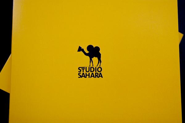 Immagine di Studio Sahara