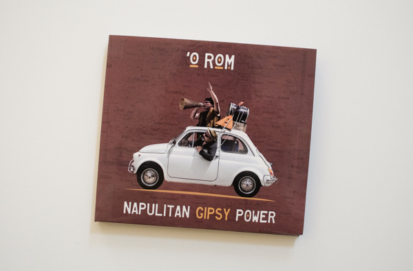 Immagine di Napulitan gipsy power