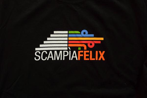Immagine di Scampìa Felix