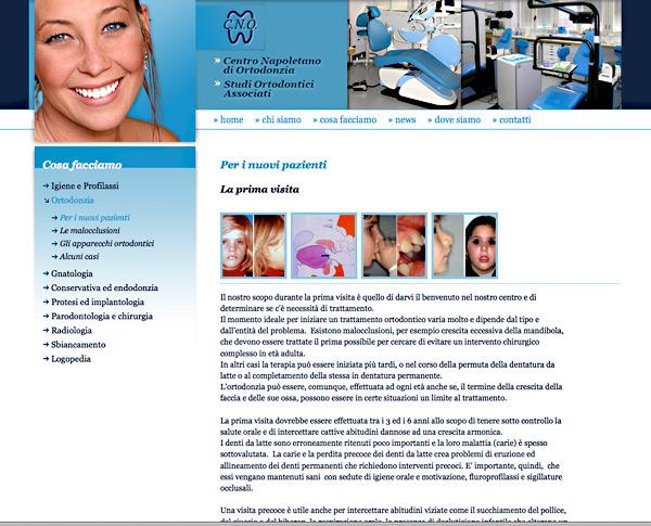 Immagine di Centro Napoletano di Ortodonzia