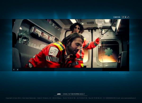 Immagine di Avis. Salvagli la vita